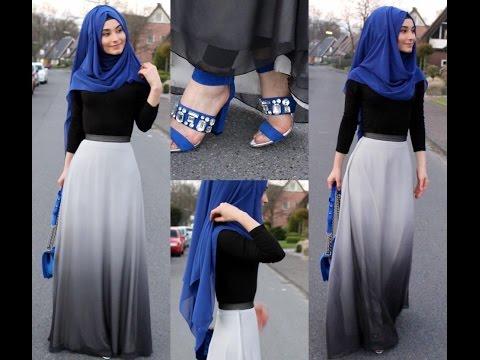 ملابس محجبات محترمة وجمیلة