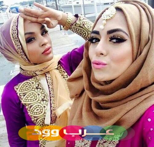 بنات الخليج الحلوات
