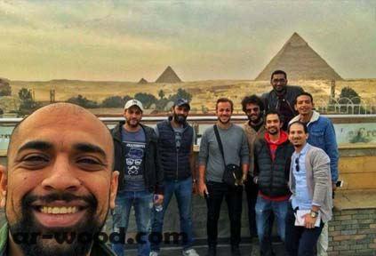 اسماء ممثلين مسلسل عوالم خفية في رمضان 2018