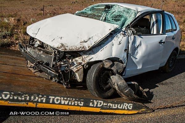 تفسير حلم شخص صدمته سيارة